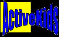 Activekids logo