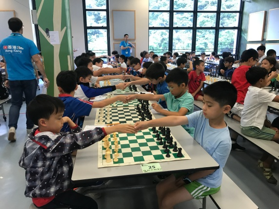 The Chess Academy - No  1 Chess Program in Hong Kong