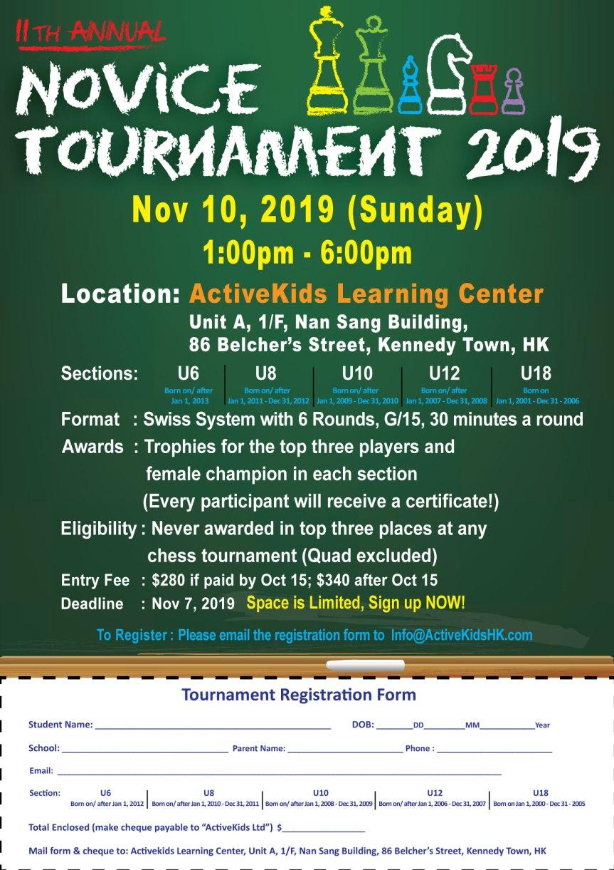 Novice-tournament-2019-P.2final