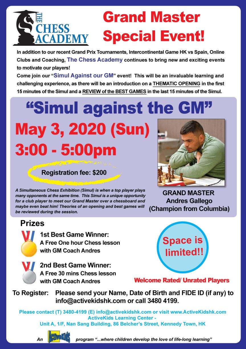 GM-Simul-Challenge